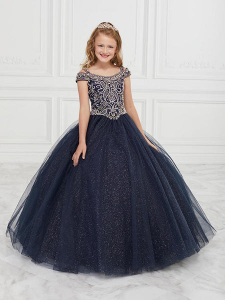 Tiffany Princess 13594 Pageant Gown