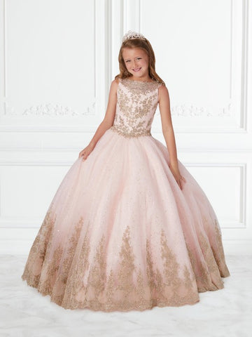 Tiffany Princess 13598 Pageant Gown