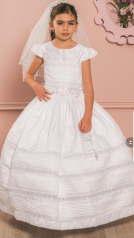 Nidia First Communion Dress