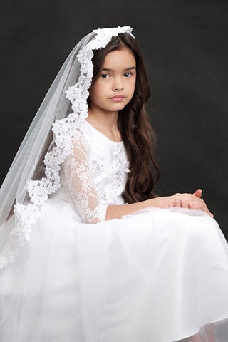 Angelique First Communion Dress