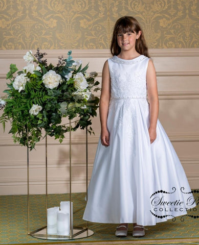 First Communion Couture Style 4030