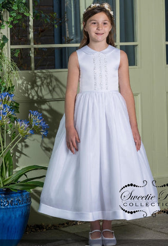 Ameilia Couture Communion Dress
