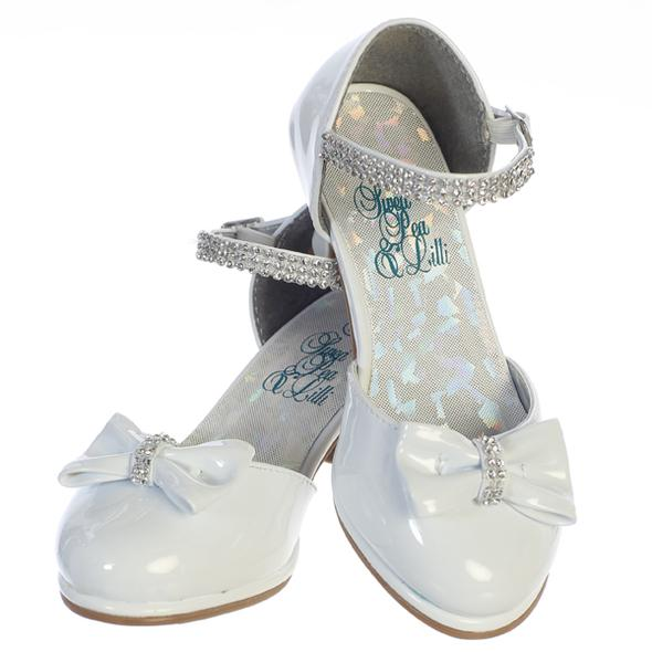Girls Bella Shoes