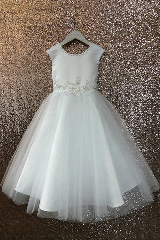 Joanna Girls Formal Dress