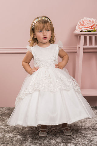 Irene Flower Girl or Special Occasion Dress