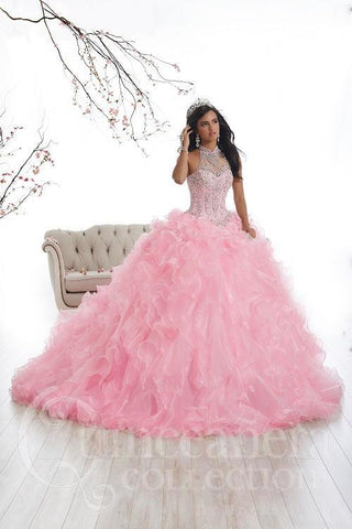 Quinceanera Collection 26871 Ball Gown