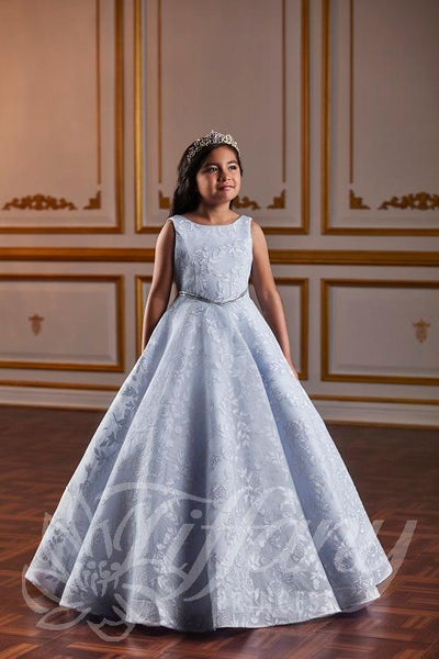 Tiffany Princess 13573 Pageant Dress