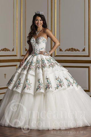 Quinceanera 26931 Gown