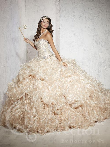 Quinceanera Collection 26774 Gown
