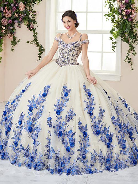 Quinceanera Gown Style #26961 Ball Gown