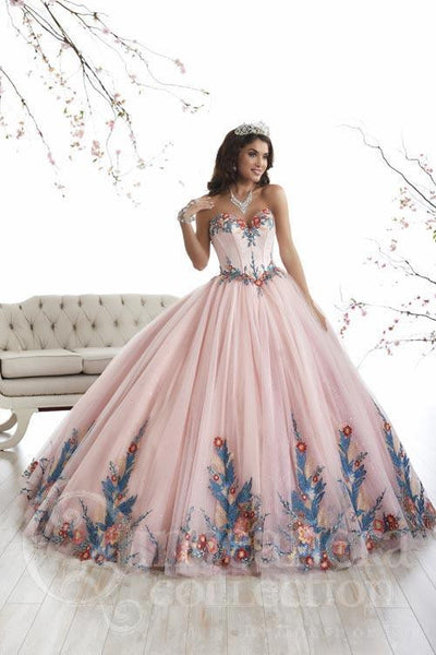 Quinceanera Collection Style #26869