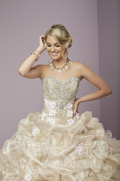 Tiffany Princess 26781 Gown