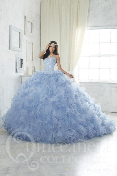 Quinceanera Collection 26847 Gown