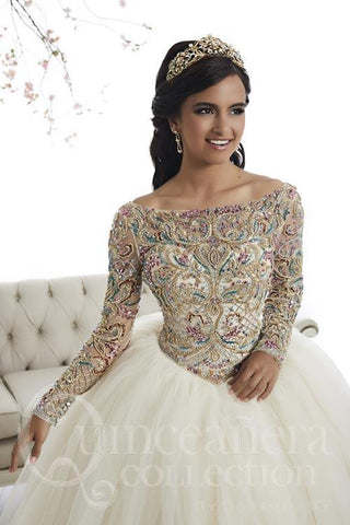 Quinceanera Collection Style 26875