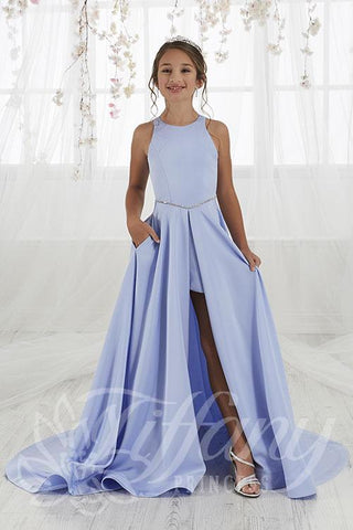 TIffany Princess Style 13558 Pageant Gown