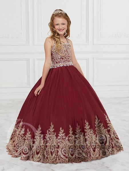 Girls Quinceanera Collection Little Sister Gown/ Pagent Dress 26826
