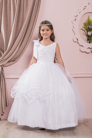 Clarisa First Communion Dress