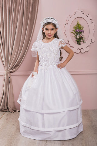 Elena First Communion Dress
