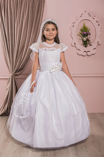 Talia First Communion Dress