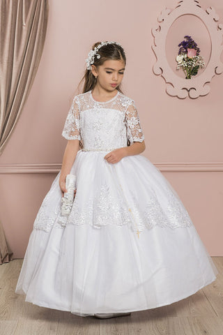 Patty First Communion Dress