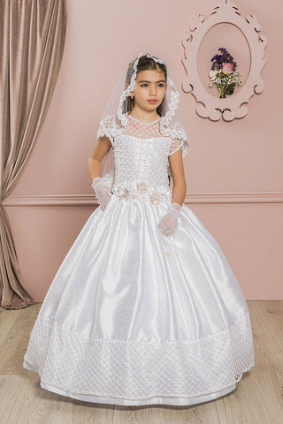Damari Communion Dress