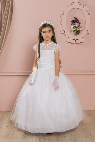 Aranza First Communion Dress