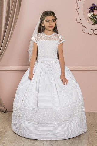 Lillian First Communion Dress