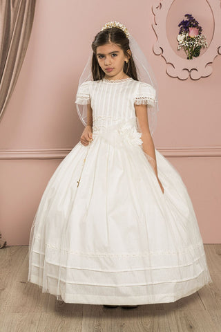 Mayte First Communion Dress