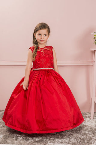 Marce Flower Girl Dress