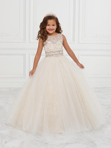 Tiffany Princess 13601 Pageant Gown