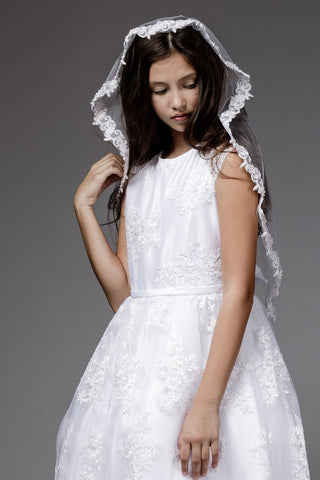Cristina First Communion Dress