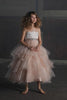 Girls The Fancy Flower Girl Dress
