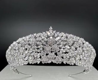Quinceanera Crown 5720