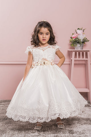 Bere Flower Girl Dress