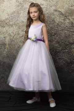 GIRLS ROSSYBELL DRESS
