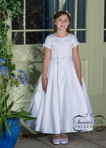 Andrea Couture Collection Communion Dress