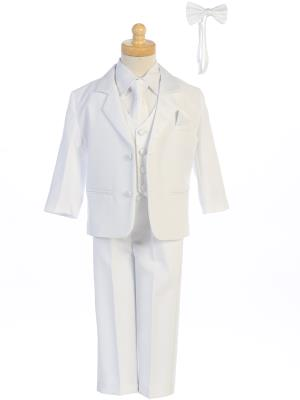 Boys Two Button Tuxedo