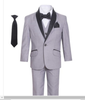 Boys Color Tuxes