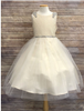 Hazel Flower Girl Dress