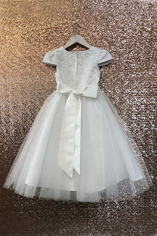 Jasmine First Communion Dress