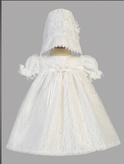 Melissa Christening Dress