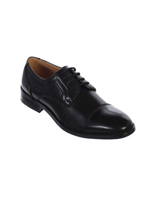 Toddler Patent  Leather Dress Shoe