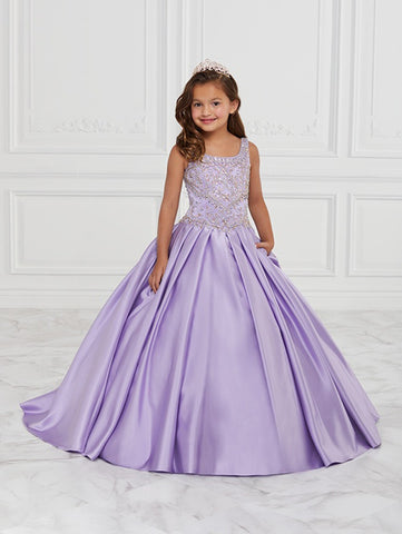 Tiffany Princess 13591 Pageant Gown