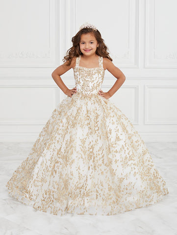 Tiffany Princess 13592 Pageant Gown