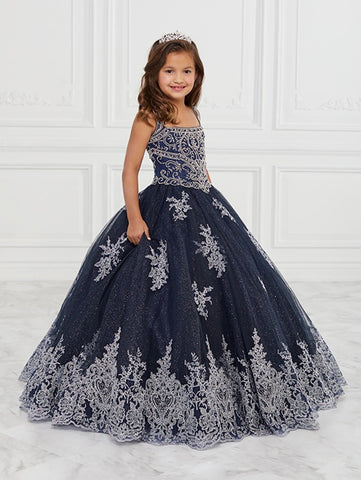 Tiffany Princess 13596 Pageant Gown