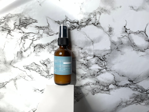 Rosemary + Mint Hair Serum and Growth Oil