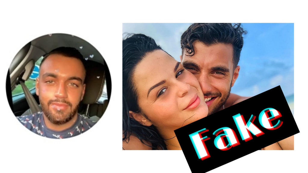 SARAH ET AHMED COUPLE FAKE ?? DAOUD, L'ANCIEN CRUSH DE SARAH, BALANCE