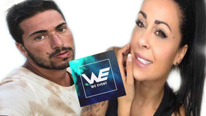 SHANNA KRESS SIGNE CHEZ WE EVENT