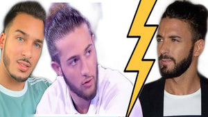 THOMAS HYPOCRITE ENVERS TAREK ?: LAURENT BALANCE..