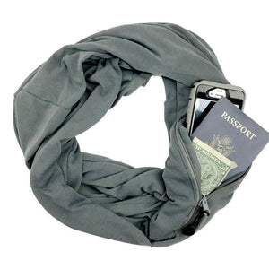All In 1 Convertible Scarf